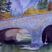 Bridges of Yosemite