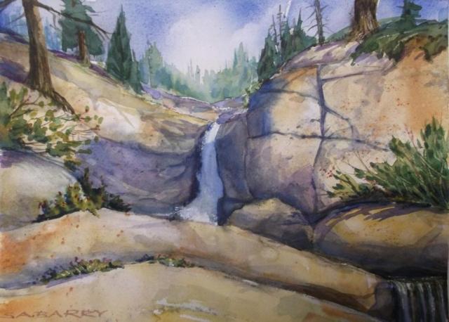 Shirley Creek